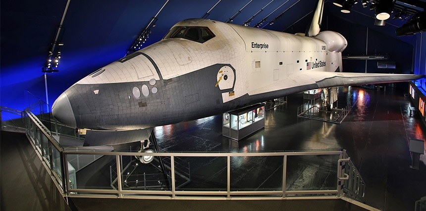 Intrepid Sea, Air & Space Museum (Adult/Youth)