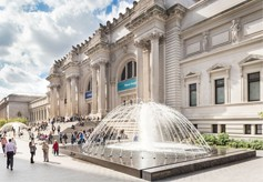 Metropolitan Museum of Art | The MET
