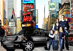 VIP New York Private Tours (8hrs)