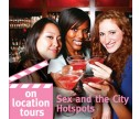 Sex And The City Hot Spots Tours New York (On Location Tours)