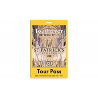 Tour of St Patrick's Cathedral - Gold Pass
